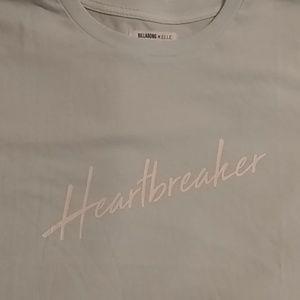 Billabong x Elle Heartbreaker Graphics T-shirt